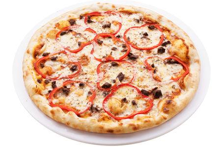 Пицца Дьяволини