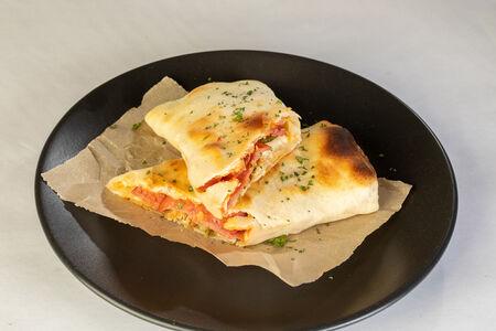 Пицца-ролл Мясной