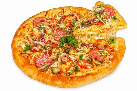 Пицца Жар-Пицца