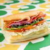Фото к позиции меню Сэндвич Итальянский БМТ