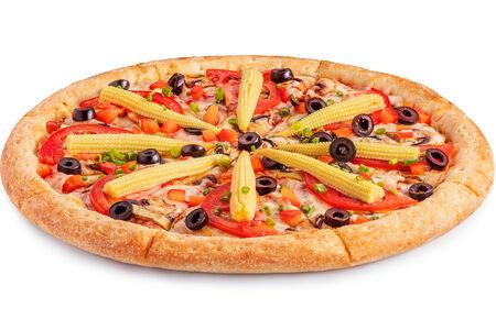 Вегетарианская 30 см