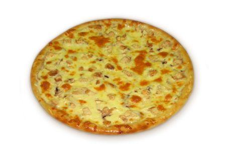Пицца Лакомка