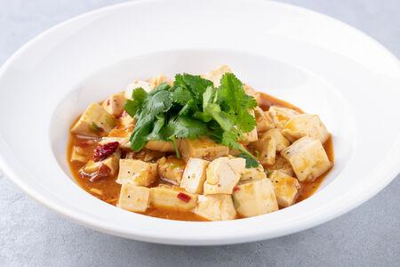 Тофу по-сычуаньски