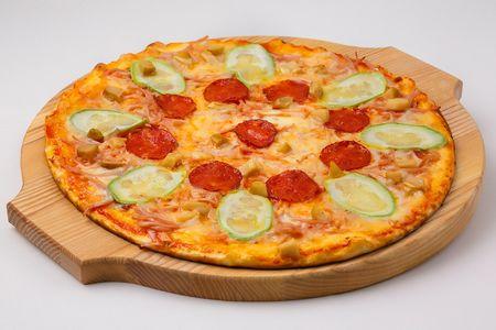 Пицца Гурмания