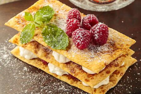 Десерт Мильфей