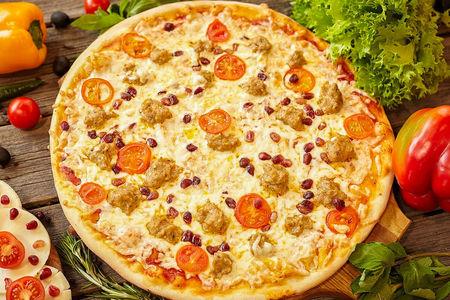 Пицца Три Кебаба