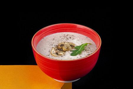 Крем-суп Биг грибной