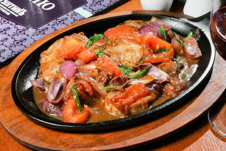 Сковородка Японская вкусь