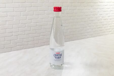 Вода Святая чаша