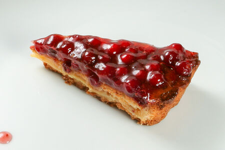 Торт Клюквенный