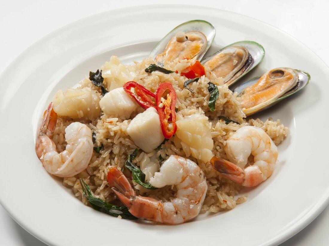 Ресторан тайской кухни Тай Тай