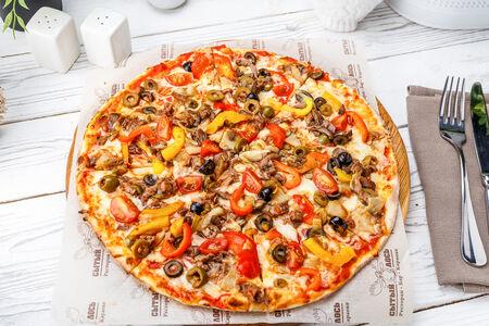 Пицца Сытый Лось