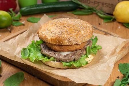 Камамбургер