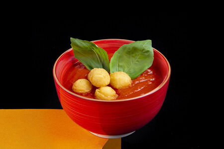 Крем-суп Биг томатный