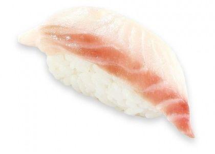 Суши Морской окунь