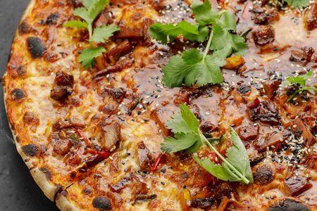 Пицца Свинина Чарсю