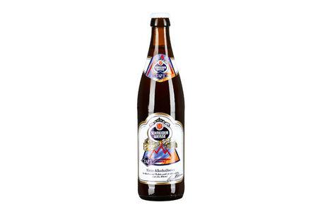 Schneider Weisse безалкогольное