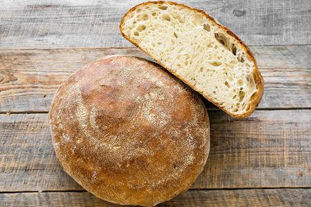 Хлеб Пшеничный на сыворотке