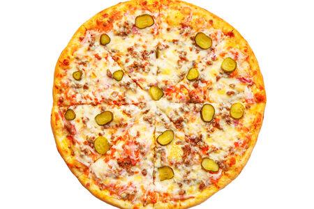Пицца Чизбургер