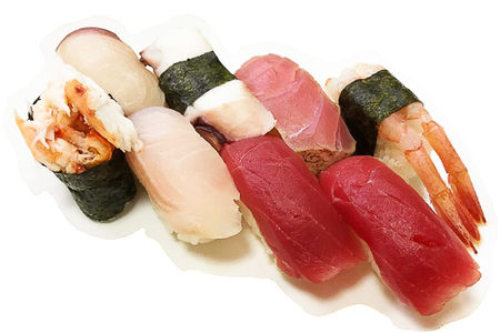 Ассорти суши А