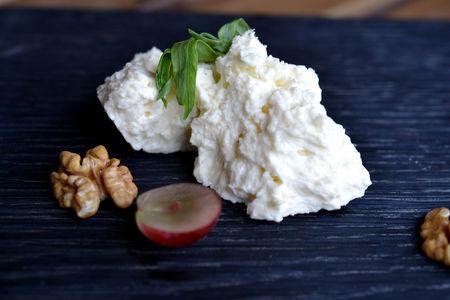 Сыр имеретинский