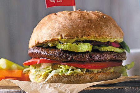 Нутбургер
