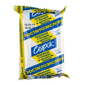 «Ростагроэкспорт» сахар-ваниль