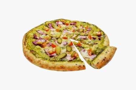 Пицца Адель