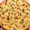 Фото к позиции меню Пицца Морская де люкс
