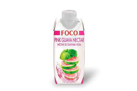 Нектар из розовой гуавы