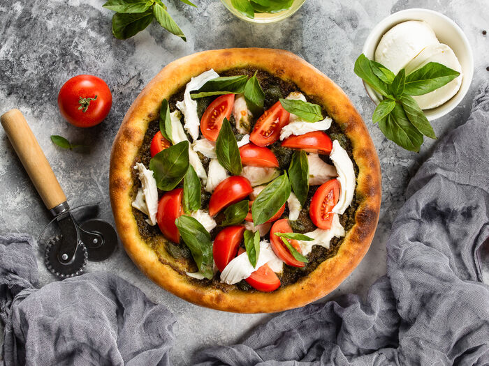 Pizzeria Barmalini