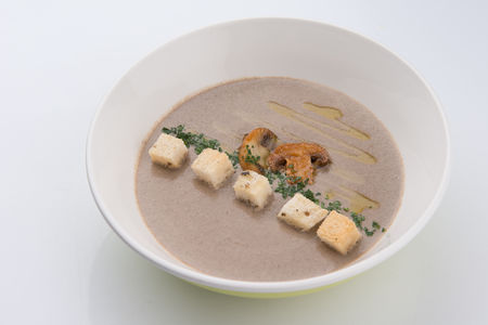Суп Ай фунги