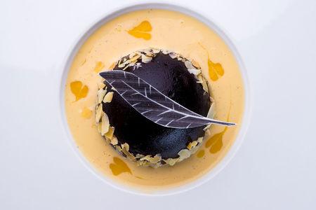 Десерт Пушкинъ