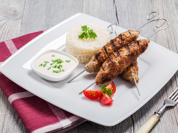 Kepka-Grill