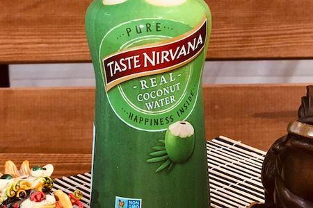 Кокосовая вода Taste Nirvana