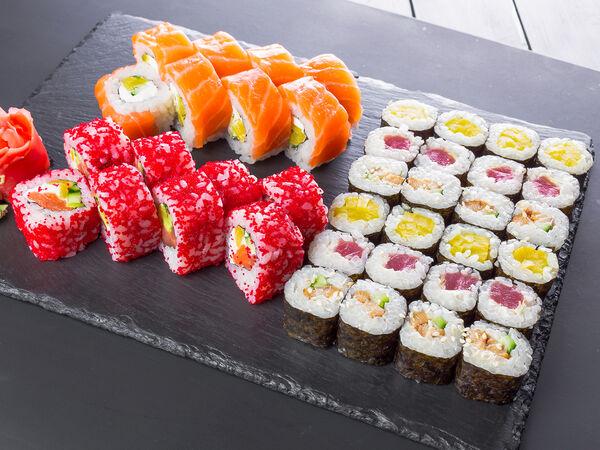 Mane Sushi