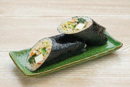 Суширито вегетарианский
