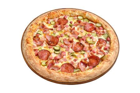 Пицца Супермясо