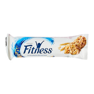 Nestle Fitness цельные злаки