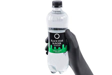 Минеральная вода Black Star Burger