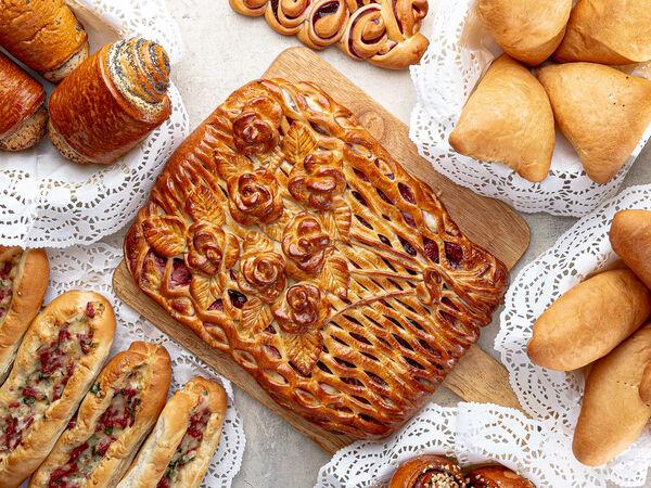 Пекарня Особая