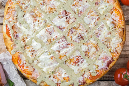 Пицца Карнэ