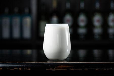 Протеиновый коктейль на воде