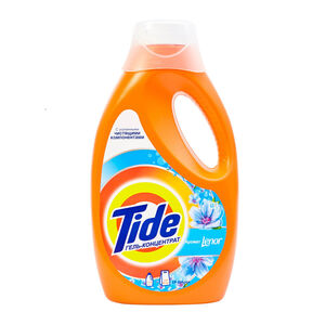 Tide Lenor Fresh