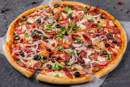 Пицца Императрица