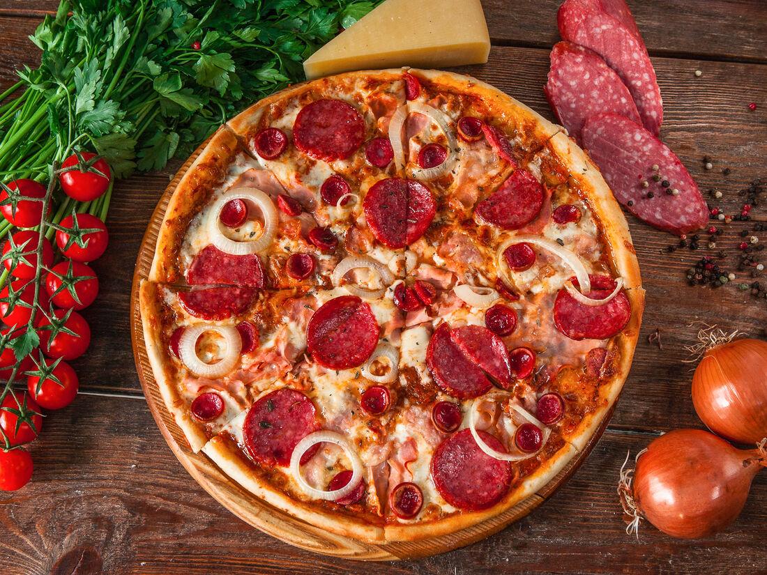Паб & Пиццерия