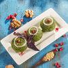 Фото к позиции меню Пхали со шпинатом