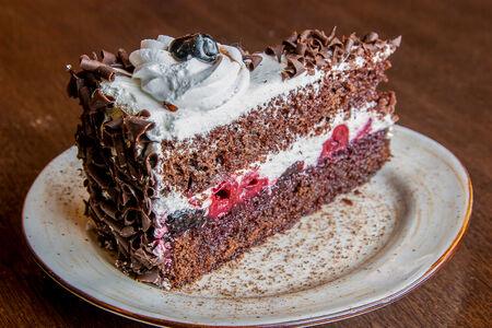 Торт Чёрны