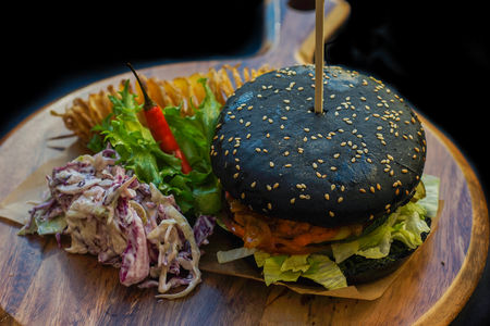 Вегабургер