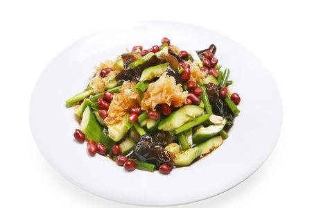 Салат овощной Шонклъюцей